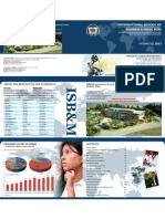ISB&M Pune Prospectus 2013