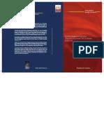 Estructura y Cultura de La Rama Judicial