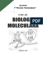 Curs Biologie Moleculara