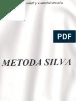 Metoda Silva curs de baza