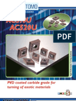 AC510U AC520U Brochure