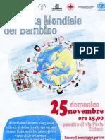 UNICEF GiornatadelBambino