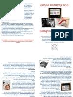Safeguarding Update Booklet