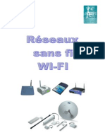 Wifi Cours