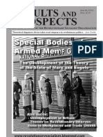 Results and Prospects Issue 2
