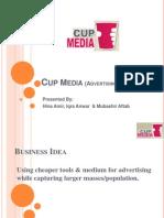 Final Cup Media