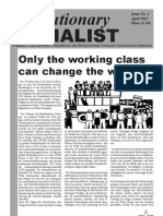 Issue 1 April 2011