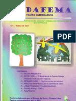REVISTA ADAFEMA Nº2. MARZO 2007 web