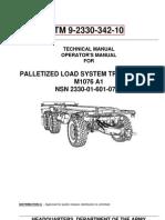 TM 9-2330-342-10    M1076A1