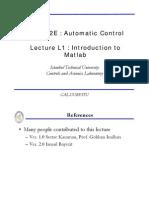 IntroMatlab