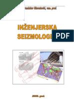 Inženjerska Seizmologija - skripta