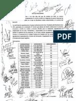 Acta II Congreso Gpques.