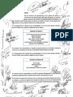 Acta II Congreso Gpques. 2