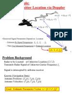 EECE 522 Notes_09 CRLB Example - Single-Platform Location