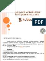 UTILIZARE KUBBU