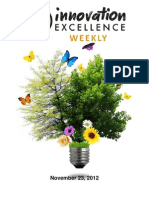 Innovation Excellence Weekly v8