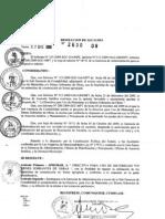 PLAN 1957 Directiva Para Uso de Materiales y o Bienes Sobrantes de Obras 2011