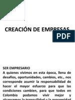 Creacion de Empresas (2)