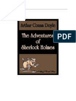 The Adventures of Sherlock Holmes.pdf