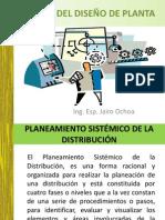 clase 2. ETAPAS DEL DISEÑO DE PLANTA