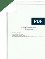 Informe Picaro Preliminar