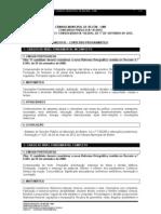 Cam Belem 2012 Anexo 01 Conteudo Programatico Retificado