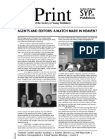 InPrint 105 April 2005