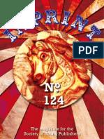 InPrint 124 Summer 2008