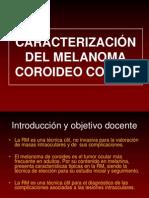 Caracterizacin Del Melanoma Coroideo Con Rm Copy1