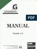 CAG Manual Completo