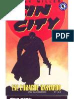 Ese Cobarde Bastardo (Sin City)