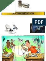 Comunicacion Adm Gral.