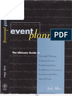 Event Planning Ultimate Guide To