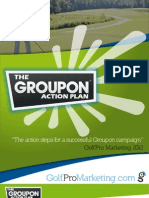 The Groupon Action Plan (Do's and Dont's)