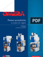 Cframe Mechanical Presses
