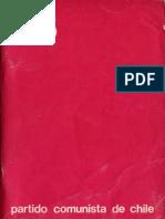 Boletín del Exterior Partido Comunista de Chile Nº36