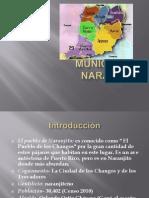 Municipio de PR Naranjito