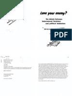 -Love Your Enemy- - The Debate Between Heterosexual Feminism and Political Lesbianism