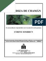 Aprendiza de Chaman-Corine Sombrun