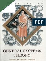 General Systems Theory - Lars Skyttner
