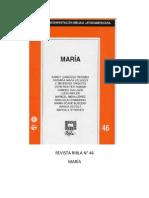 Ribla 46 - Maria