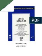 Ribla 47 - Jesus Historico