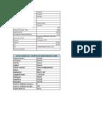 Evaluacion Perfil Pavimentacion