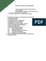 COMPORTAMIENTO SEXUAL DE JÓVENES Y ADOLESCENTES tema 2 rosita