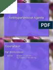 08 Anti Hypertensives Upd