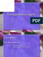 08 Anti Hypertensives Upd