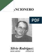 Silvio Rodriguez - Cancionero - Descartes & Ineditas