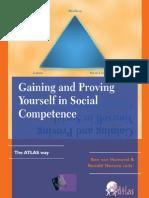 Evaluarea Si Formarea Aptitudinilor Sociale