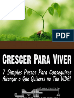 eBook CrescerParaViver