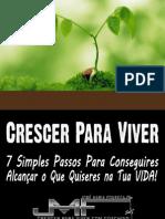 eBook CrescerParaViver